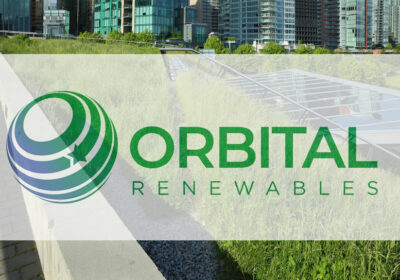 Orbital Now Offers Renewable Energy Solutions