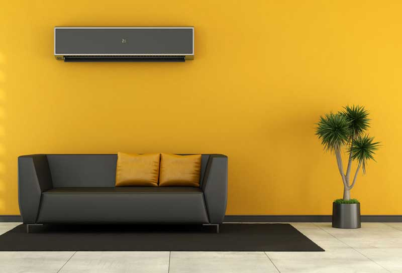 5 Reasons to Invest in an Air Source Heat Pump